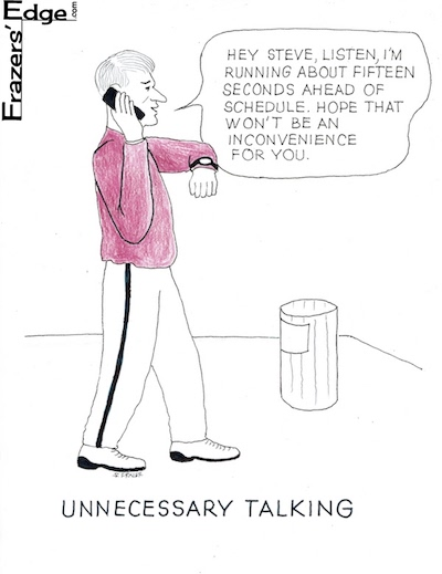 Unnecessary Talking 2 LOGO