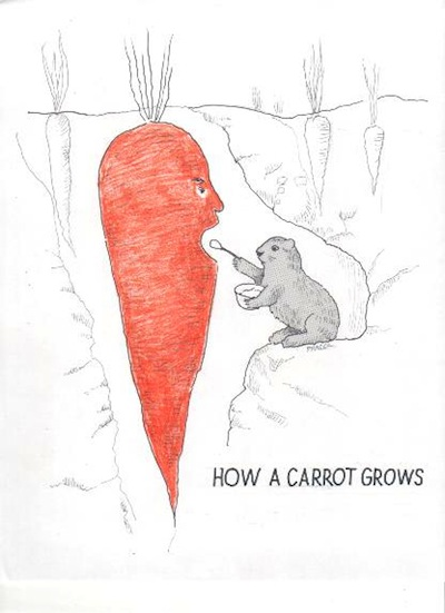 carrot2RS