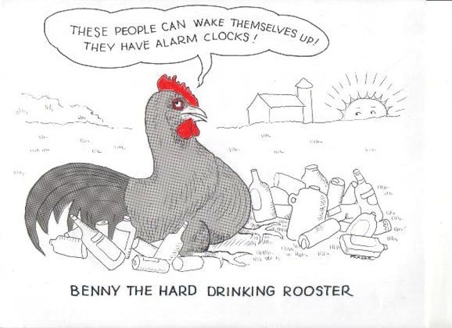 roosterRS