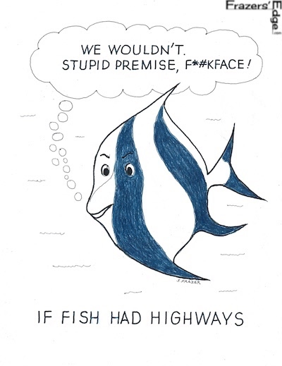 Fish Highways LOGO
