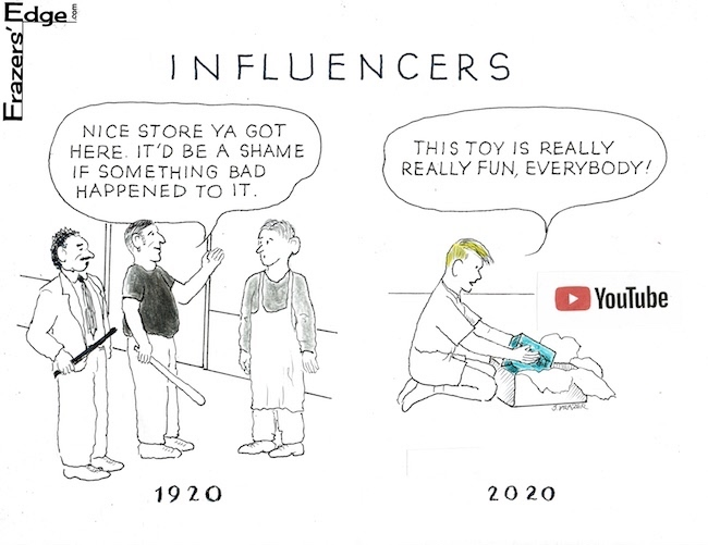 Influencers LOGO